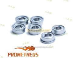 Prometheus 7mm Bearing Axle Hole
